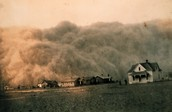 Loss of Soil Fertility, Drought, and the Dust Bowl