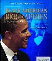 Black American Biographies: The Journey of Achievement