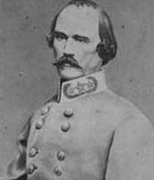 General Alberty Sidney Johnston