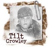 "Norman ""Tilt"" Crowley"