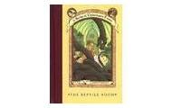 The Reptile Room (Book #2)