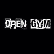 Have you stopped by for some Open Gym Time?