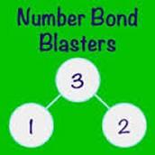 Number Bond Blasters