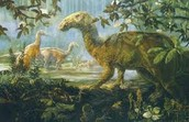 The Mighty Dinosaurs!