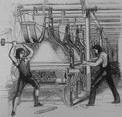 How did the Industrial Revolution affect life?