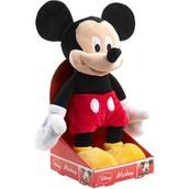 stuffed mickey mouse