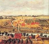 A Colonial Farm