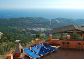 Holiday Villas Options In Santa Susanna