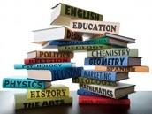¿Qué materias estudian los estudiantes en esta escuela?
