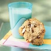 """Breakfast Fig & Nut """"Cookies"""""""