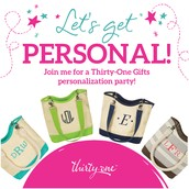 Personalizing Party