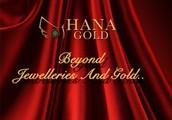 Hana Gold - Syarikat PENERAJU UTAMA didalam Industri Peruncitan Emas Moden di rantau ASIA