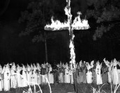 KKK, and Other Ways Blacks Were Mistreated in the 1900s