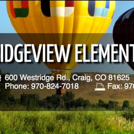 Ridgeview Elementary profile pic