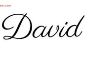 David Sanchez Garcia