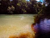 CYPRESS SPRINGS LAKE