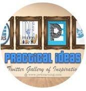 PE Practical Ideas - Visual CPD