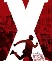 UG Book Pick - X: A Novel by Ilysasah Shabazz