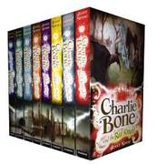 All series of Charlie Bone