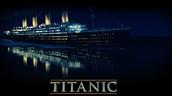 Titanic specialty's