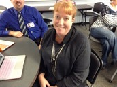 Jaye Parks - TMS Blended Learning Coach