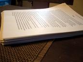 Revise Essays