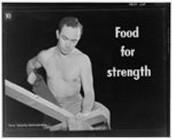 Food=Strength