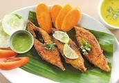 enjoy special goan, and as well as various indian cusines.