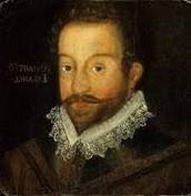 Bio of Captain Sir Francis Drake