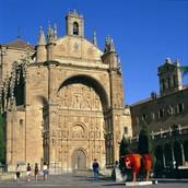 Universidad of Salamanca