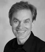 The Author, John Coy