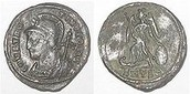 Constantine's Coins
