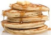 TPCA Youth Football Pancake Breakfast