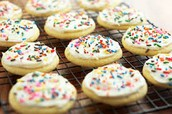 Our Shop Sells the Best Cookies in Town