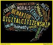 The Seven Rules of Digital Citenzenship