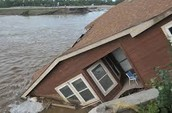 NEGATIVE EFFECT OF FLOODS