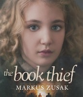 THE BOOK THIEF (3rd nine weeks)