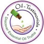 Oil Testimonials