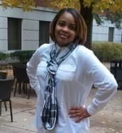 Shatamara Davis