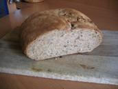 Le pain calendal