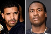 Meek Mill starts a feud with Drake: He loses
