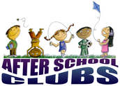 Afterschool Clubs:
