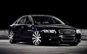Audi A1 Lease