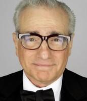 Ex: Martin Scorsese
