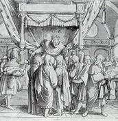 """""""המלך יעביד את העם כולו ויהפוך אותם לעבדיו"""""""