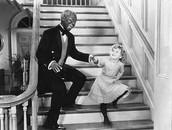 Film acting-Tap dancing
