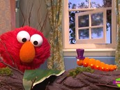 Activity #2- Furchester Hotel: Elmo and Phoebe Discover a Butterfly