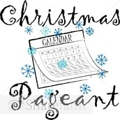 Christmas Program/H.S.A. Meeting, Tuesday December 15th, 6:30 pm