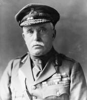 German commander-Sir John French