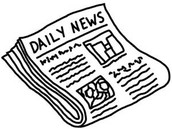 Check out the the LR student newspaper online!